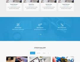 #14 для Wordpress Theme for new Website от devthemes