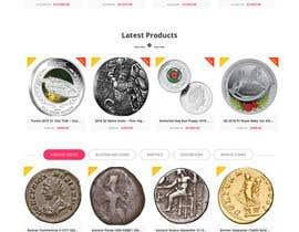 #4 для E-commerce website to sell blinds от naresh1516