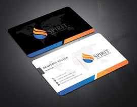 #73 for Design my business cards and brochure template af Manik012