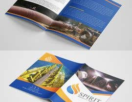 #18 for Design my business cards and brochure template af bachchubecks