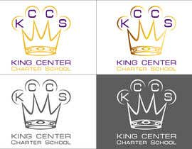 #14 для create a logo with crown design от Lidia7Ief