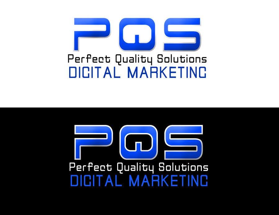 Bài tham dự cuộc thi #23 cho Logo Design for digital marketing company