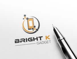 #34 untuk Logo design for iphone Case / Glass protector distributor company oleh dobreman14
