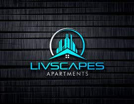 #94 for logo design for Service apartments company. by Kingsk144