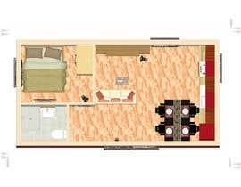 #16 для Create 3D building - room plans от sremala98