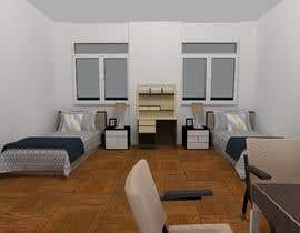 #12 для Create 3D building - room plans от Dezzinefreak