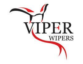 #26 for Design a Logo for Viper Wipers by saddamahmed277de