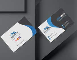 #125 para CORPORATE MATERIAL FOR A REAL ESTATE AGENCY por pixelhub4u