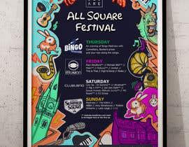 #36 for Festival Poster by Valadar
