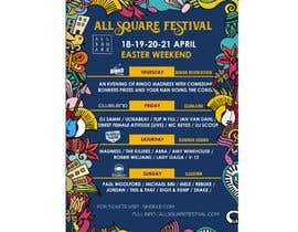 #23 for Festival Poster by pgaak2