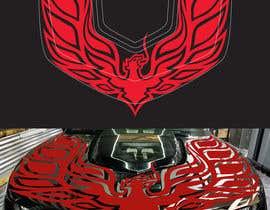#9 для Car Graphic Design Adjustment Needed от ganjarelex