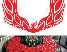 #8 для Car Graphic Design Adjustment Needed от bizcope