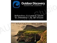 Graphic Design Contest Entry #10 for Business Card Design for Outdoor Discovery Adventure Company