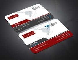 #554 para Business card por gmabulkalam2019