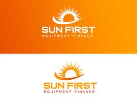 #155 untuk Sun First Equipment Finance LOGO oleh marufhemal