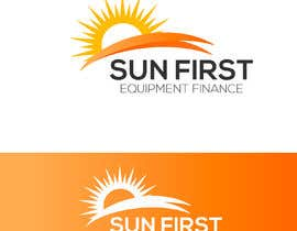 #151 untuk Sun First Equipment Finance LOGO oleh lailitdelcarmeng