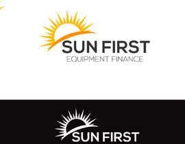 #152 untuk Sun First Equipment Finance LOGO oleh lailitdelcarmeng