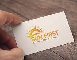 #167 untuk Sun First Equipment Finance LOGO oleh soroarhossain08