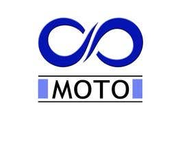 #31 для Please include Moto word and Infinity sign. Be creative don't copy the reference image от kasupedirisinghe