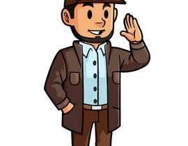 #9 cho Create a cartoon character bởi satherghoees1