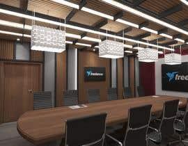 #13 для Design of a Conference room от Vadymykh