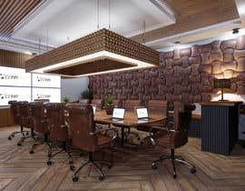 #50 для Design of a Conference room от khaledbouhedadj4