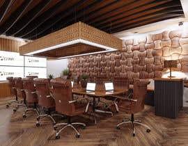#72 для Design of a Conference room от khaledbouhedadj4