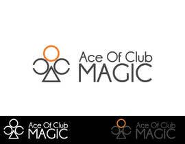 #30 para Logo Design for AOC Magic por winarto2012