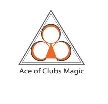 Penyertaan Peraduan #                                        68                                      untuk                                         Logo Design for AOC Magic