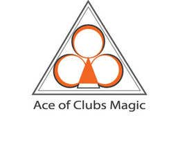 #68 para Logo Design for AOC Magic por lilybak