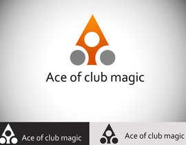 #80 untuk Logo Design for AOC Magic oleh waseem4p