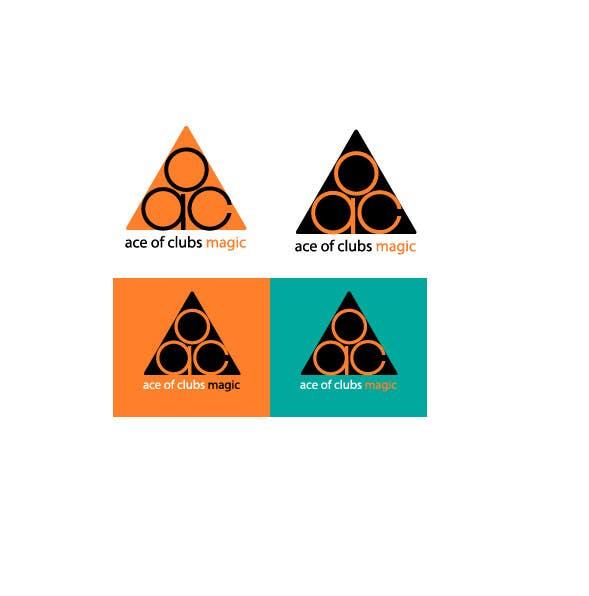 Penyertaan Peraduan #                                        81                                      untuk                                         Logo Design for AOC Magic