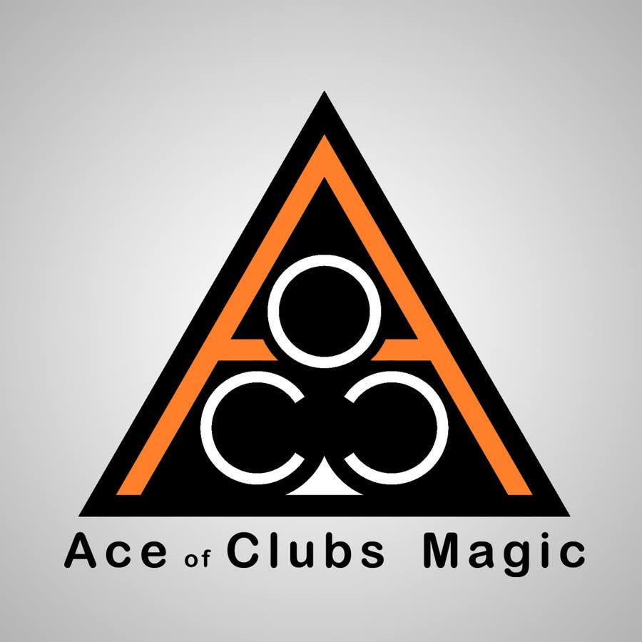 Penyertaan Peraduan #                                        43                                      untuk                                         Logo Design for AOC Magic