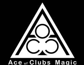 #44 para Logo Design for AOC Magic por archmarko