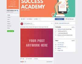 nº 12 pour Design both a FB page profile pic and cover photo. par clarasantini