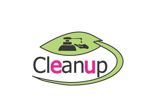 Penyertaan Peraduan #51 untuk Hygiene brand logo