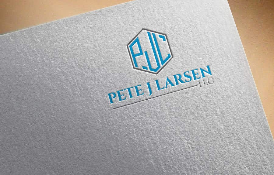 Contest Entry #204 for I would like a logo to be made for my Business/brand Pete J Larsen LLC
