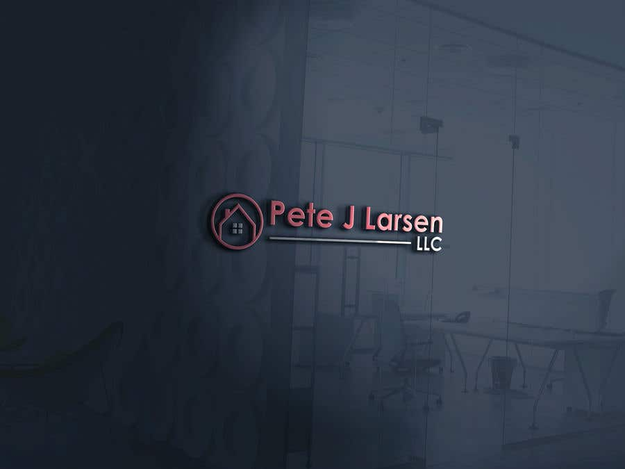 Contest Entry #191 for I would like a logo to be made for my Business/brand Pete J Larsen LLC
