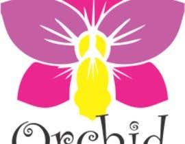 """#33 for """"Orchid Storage"""" Logo by CristinaMalaeru"""