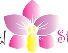 """#35 for """"Orchid Storage"""" Logo by CristinaMalaeru"""