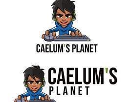 #10 для Design a Logo - Caelum's Planet от ExPL0uD