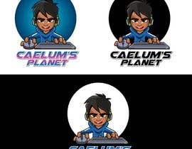 #98 для Design a Logo - Caelum's Planet от vxxxsarfabuleux