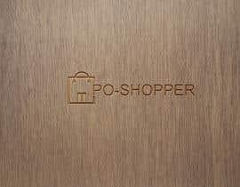 nº 100 pour Need to a logo for ecommerce par meglanodi