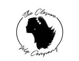 Nro 18 kilpailuun The Closure Wig Company käyttäjältä MyDesignwork