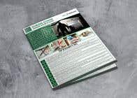 Graphic Design Entri Peraduan #226 for Design information flyer