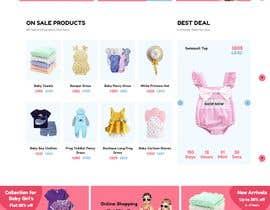 #1 для Build Me a Professional Wordpress Baby Website от shozonraj041