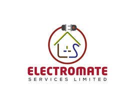 #42 для Design a logo for Electromate от alamin655450
