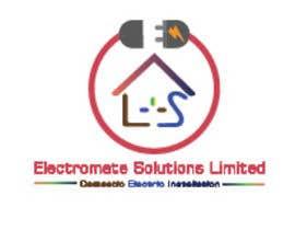 #40 для Design a logo for Electromate от SjZhilik
