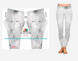 #2 cho Design fitness leggings for our store - Guaranteed Contest! bởi manuelameurer