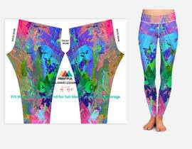 #6 cho Design fitness leggings for our store - Guaranteed Contest! bởi manuelameurer